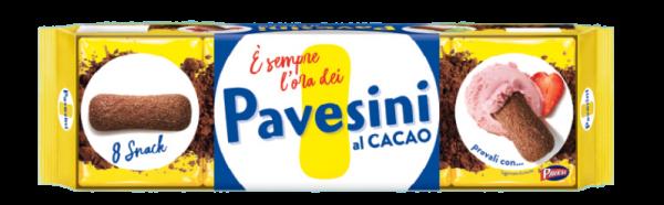 Pavesini al cacao 200g/Pavesi