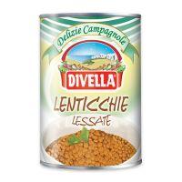 Lenticchie 400g/Divella