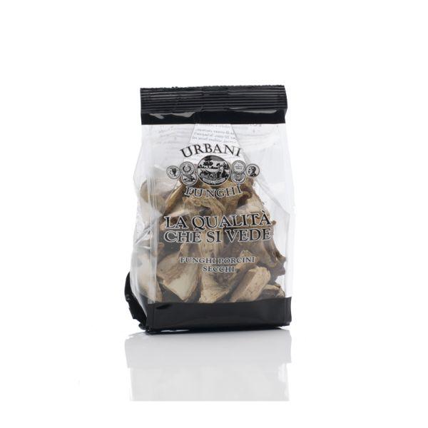 Funghi Porcini Secchi 40 g/Urbani Tartufi