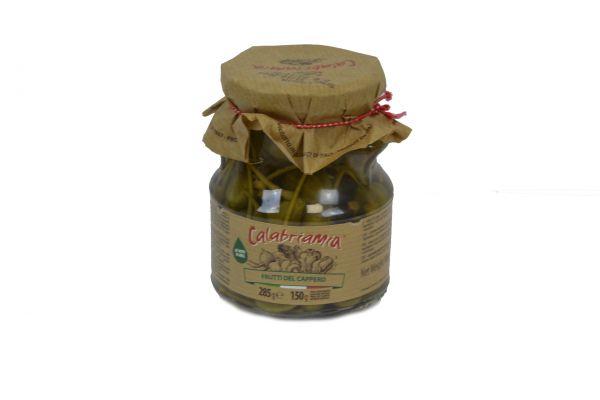 Frutti del Cappero 285g/Antipasti Calabriamia