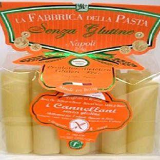 Cannelloni 250gGlutenfrei/La fabbrica della Pastadi Gragnano