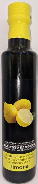 Condimento al limone Olivenöl 0,25l / Oleificio di Moniga del Garda