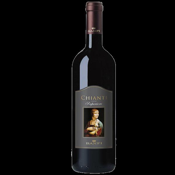 Chianti Superiore DOCG 0,75l 13% - 2018 / Banfi