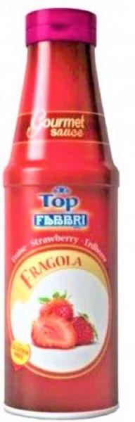 Topping Erdbeere 695ml/Fabbri