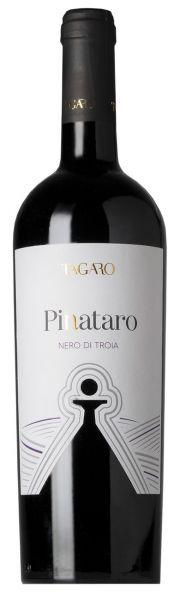 Nero di Troia Pinataro IGP Puglia 0,75l 13,5% 2017/Tagaro