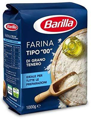 Mehl Typo 00 1kg / Barilla