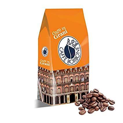 Caffe Borbone Nobile Kaffee 1 Kg ganze Bohnen