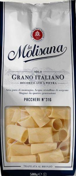 La Molisana 316 Paccheri 500 g
