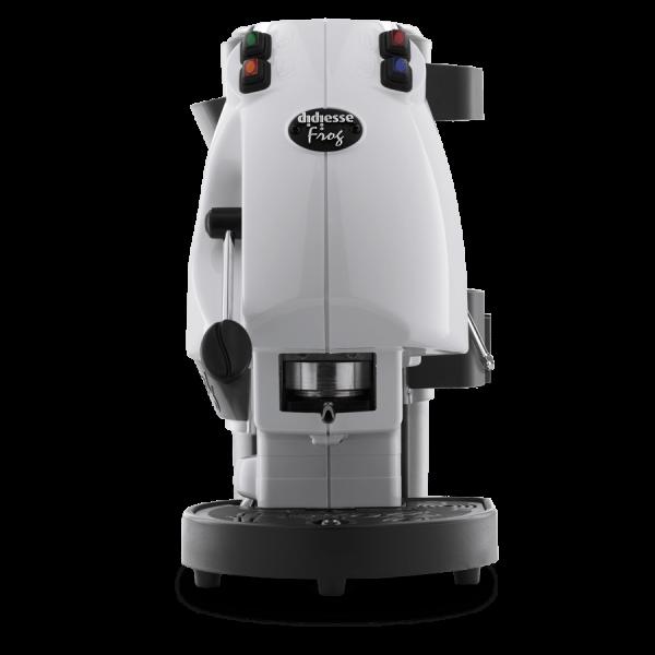 Didiesse FROG E.S.E Espressomaschine white/bianco