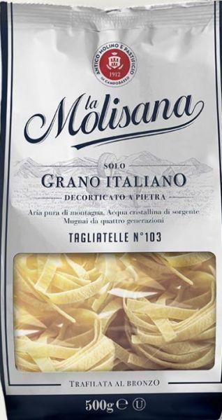 La Molisana 103 Tagliatelle 500 g