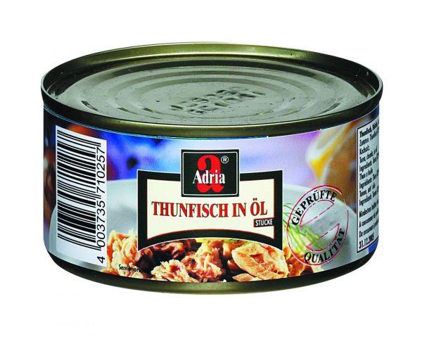 Thunfisch in Öl 95g / Adria