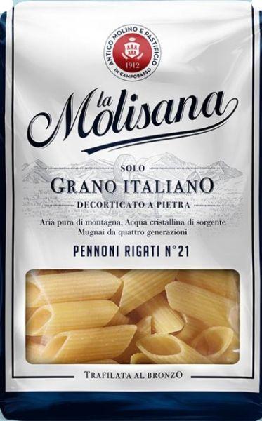 La Molisana 21 Pennoni Rigati 500 g