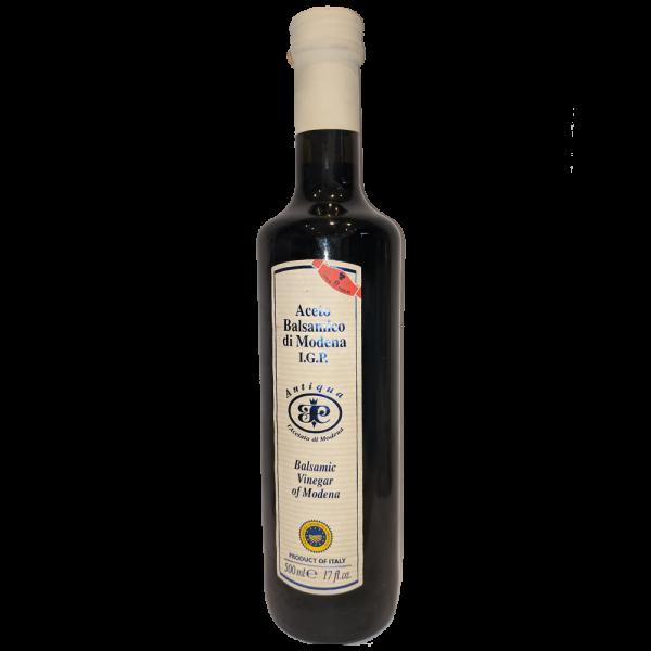 Aceto Balsamico di Modena IGP 0,5l / Acetaia di Modena