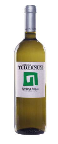 Bianco Umbria IGT 0,75l 12,5% - 2018 / Tudernum