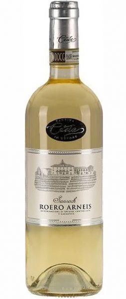Roero Arneis Bianco 13,5% 0,75l 2018 / Ceste