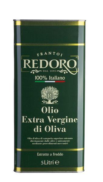 Olio extra Vergine di Oliva Goldlinie 3l / Redoro