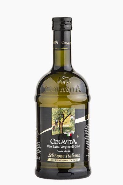Olio extra Vergine di Oliva Selezione Italiana Olivenöl 1,0l / Colavita
