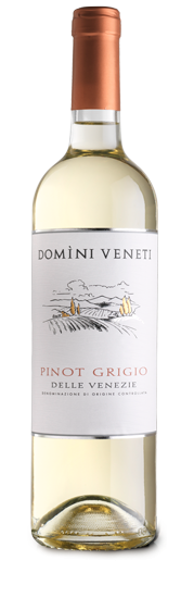 Pinot Grigio delle Venezie DOC 2019 12% / Domini Veneti / Nagrar