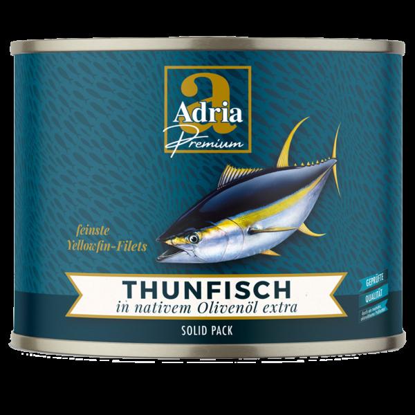 Thunfisch in Öl 1880 g / Adria