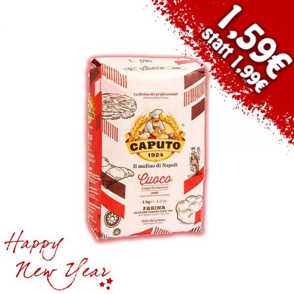 Mehl Caputo Rosso Cuoco 1kg /Caputo
