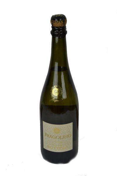 Fragolino Bianco Country 10% 0,75l / Bottega