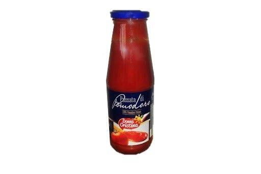 Passata Pomodori Donna Cristina 680 g in Flasche