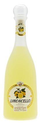 Limoncello Likör 28% 0,7 Liter/Marcati