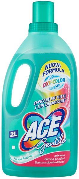ACE Gentile 2 Liter OXY Color Profumo fresco