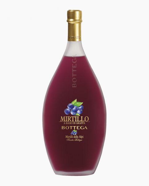 Mirtillo Liquore 0,7l 28%/ Bottega