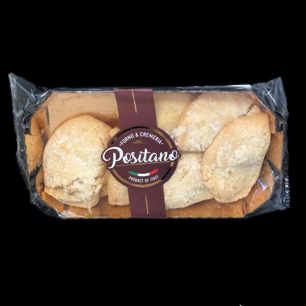 Fagottini mit Aprikosenmarmelade 200g/Positano