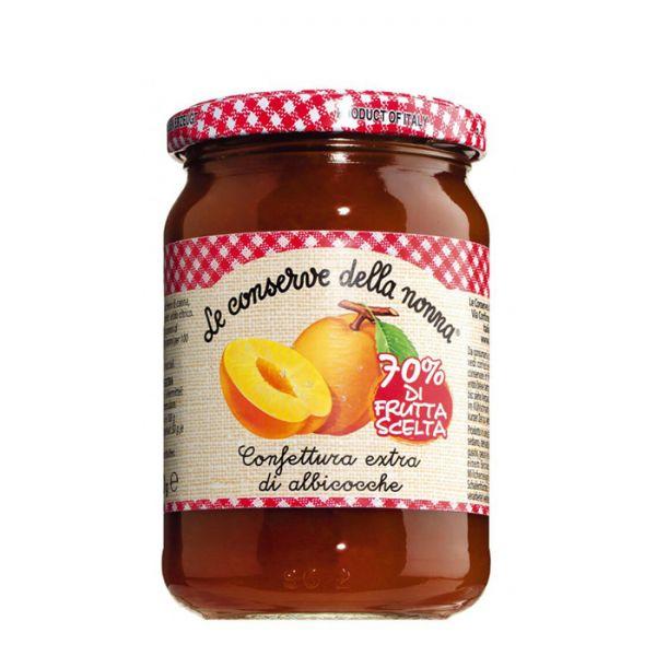 aprikosenkonfiture