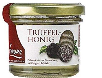 Trüffel-Honig 120g / Furore