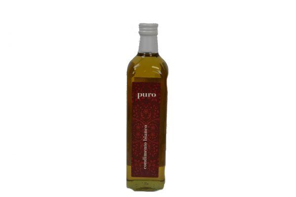 Condimento Bianco 750 ml Alico