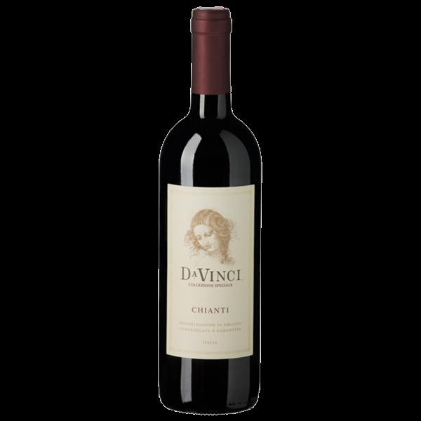 Chianti DOCG 0,75l 13% - 2016 / Da Vinci