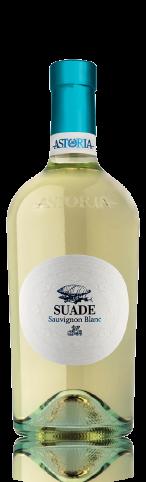 Suade Sauvignon IGT 0,7512% - 2019 / Astoria