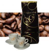 Caffe Selezione Oro Vero Espresso 1Kg/ Ginokaffe