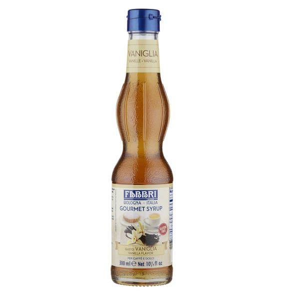 Sirup Vanille 300ml/Fabbri