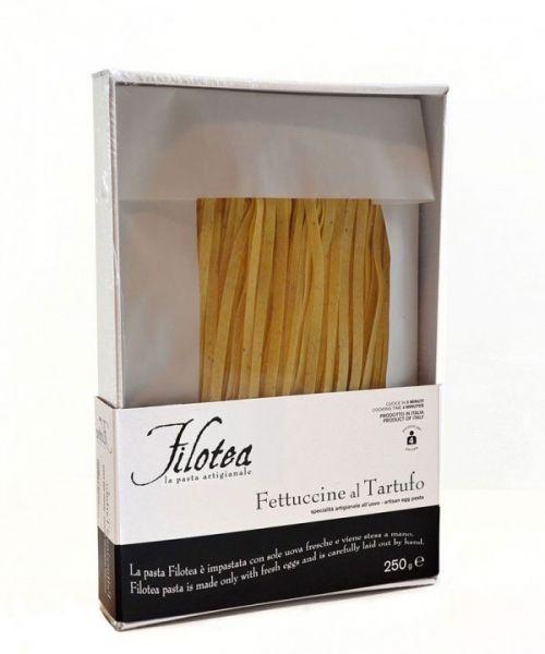 Fettuccine al Tartufo 250 g Filotea