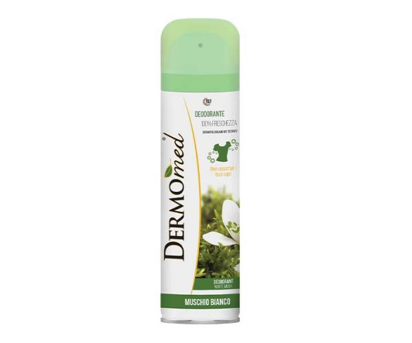 Deospray Weißer Moschus 150 ml/ Italchemica