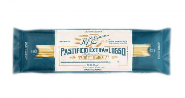 La Molisana Spaghetto Quadrato 500 g