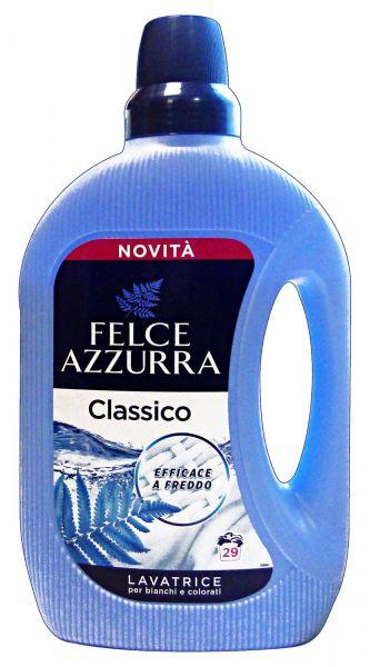 felce_azzurra_waschmittel_lavatrice_classico_3l