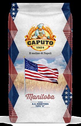 """Mehl Caputo Manitoba Oro 1kg - Tipo""""0"""" /Caputo"""