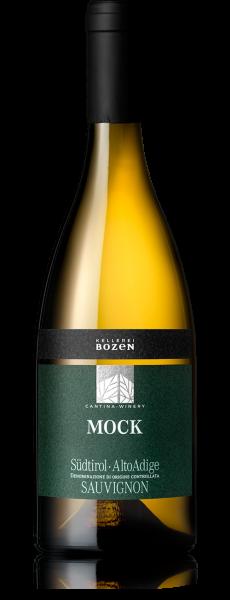 Mock Sauvignon DOC 0,75l 14% - 2019 / Kellerei Bozen