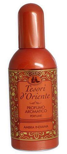 Parfüm Amber Indiana 100ml / Tesori d Oriente