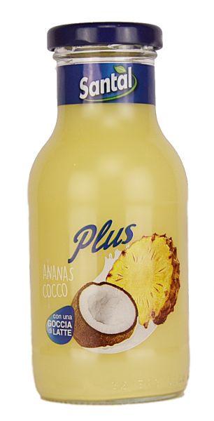 Succo Ananas Cocos 250 ml/Santal