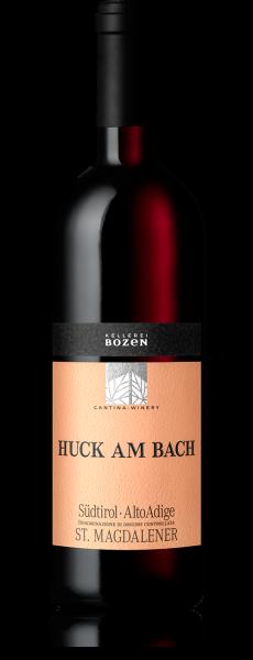 St. Magdalenerer Huck am Bach Classico Südtirol Alto Adige DOC 0,75l 13% - 2019 / Kellerei Bozen