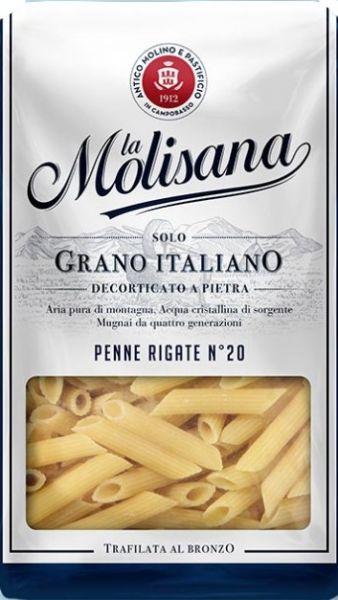 La Molisana 20 Penne Rigate 500 g