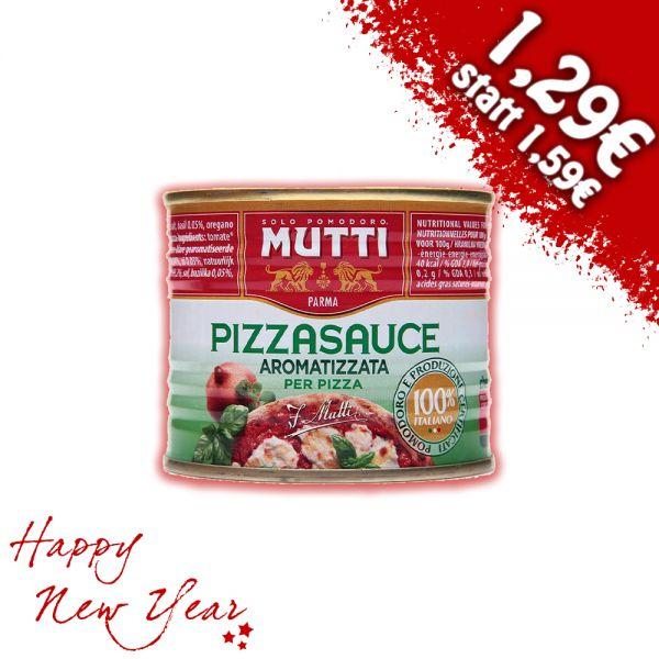 Pizzasauce 210g /Mutti
