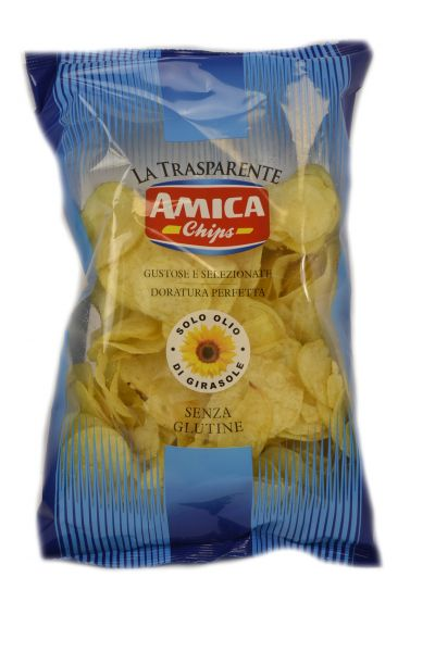 Chips Amica 190 g