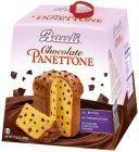 Panettone Chocolate 750 g/ Bauli
